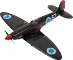 LRP F-665 Spitfire Speedbird ARF LRP 210704
