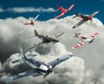 LRP F-645 Focke-Wulf FW-190 Speedbird LRP 210709
