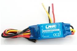 LRP F-1400 UpStreamÿDrehzahlsteller 20A LRP 212407
