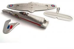 Rumpf Flügel Leitwerk Sea Fury Speedbird LRP 212500