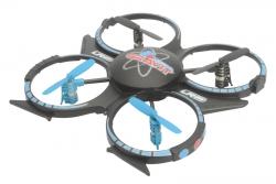 H4 Gravit Micro 2.4 Ghz Quadrocopter LRP 220700