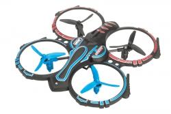 H4 Gravit Micro 2.0 Quadrocopter 2.4 Ghz LRP 220702