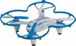 Gravit Micro Vision 2.4GHz Quadrocopter LRP 220706