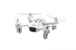 Gravit Smart Vision FPV - App-gesteuerter WiFi-Quadrocopter LRP 220716