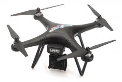 Gravit GPS Vision 2.4GHz Quadrocopter LRP 220720