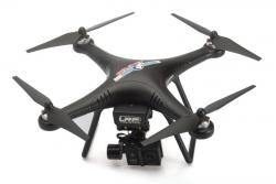 Gravit GPS Vision Pro 2.4GHz Quadrocopter LRP 220721