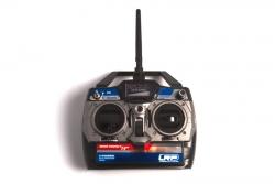 DiscoHornet 2.4GHz - Ersatzsender LRP 222159