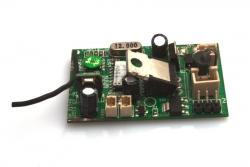 MonsterHornetPro 2.4Ghz - Elektronik LRP 222193