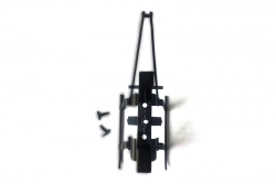 LaserHornet 2.0 - Hauptchassis LRP 222229