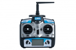 Star Chopper 260 - 2.4GHz FHSS Sender LRP 222375