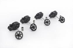 Kleinteile Antrieb - Gravit Monster Vision FPV LRP 222872