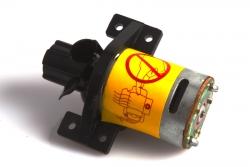 Deep Blue One - Motor inkl. Lüfterrad LRP 311004