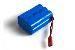 Deep Blue One - 7.2V AAA NiMH Ersatzakku LRP 311010