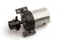 Deep Blue 450 - Motor inkl. Lüfterrad LRP 311015