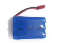 NiMH Ersatzakku - Deep Blue 340 2.4GHZ LRP 311056
