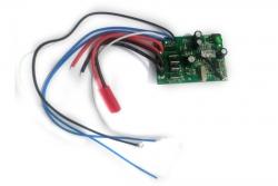 Elektronikeinheit - Deep Blue 340 2.4GHZ LRP 311057