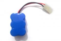 NiMH Ersatzakku - Deep Blue 450 2.4GHZ LRP 311065