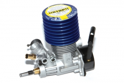 Nitro Motor Z.25R Sport Pullstart LRP 32180