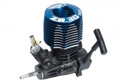 LRP Nitro Motor ZR.30 Spec.2 Pullstart LRP 32810