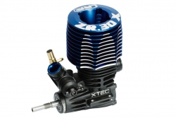 LRP Nitro Motor ZR.30 X Competition LRP 32815