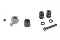 ZZ.21C Ceramic - Kleinteile Set LRP 38614