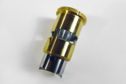 ZZ.21C Ceramic Spec.2 - 3+1 Laufgarnitur LRP 38638