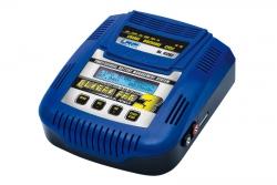Quadra Pro 3 Charger LRP 41282