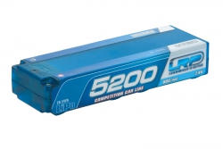 LiPo CCL Hardcase 5200 - 80C/40C - 7.4V LRP 430205