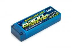 LRP LiPo Ultimate Drift  5300- 7.4V LRP 430209