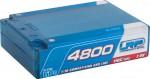 LRP 4800 Square Pack LiPo CCL Hardcase LRP 430219