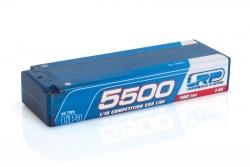 LRP 5500 TC  LiPo CCL Hardcase LRP 430221