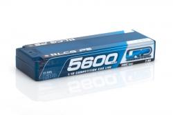 LRP 5600 TC LCG P5 LiPo CCL Hardcase LRP 430234