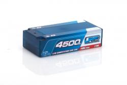 LRP 4500 Shorty P5 LiPo CCL Hardcase LRP 430236