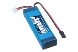 LiPo 3000 TX-Pack M12/MT-4/ExzesX/SD-10G LRP 430355