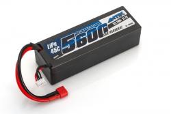 ANTIX 5600 11.1V 45C LiPo CarHardcase LRP 430403