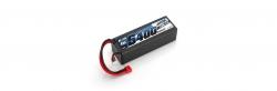 ANTIX by LRP 6400 GRAPHENE - 11.4V LiHV - 45C LiPo Car Hardcase LRP 430408
