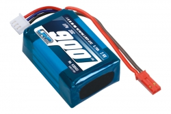 Deep Blue One/340 Tuning LiPo 900mAh 30C LRP 430451