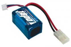 Deep Blue 450 Tuning LiPo 1800mAh 30C LRP 430452