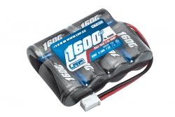 Race Hump Micro 7.2V 1600mAh LRP 430605