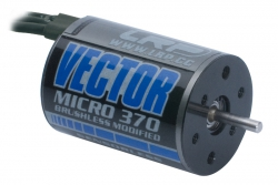 Vector Micro BL Modified, 6T/7900kV LRP 50240