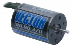 Vector Micro BL Modified, 8T/5600kV LRP 50260