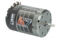 Vector k7 Brushless Motor - 6.5T LRP 50431