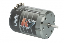 Vector k7 Brushless Motor - 8.5T LRP 50441