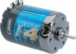 Vector K4 Brushless Motor - 10.5T LRP 50450