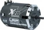 Vector X20 BL Modified - 5.0T LRP 50689