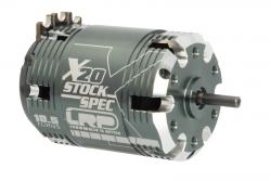 Vector X20 BL StockSpec - 10.5T LRP 50834