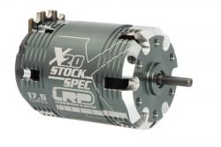 Vector X20 BL StockSpec - 17.5T LRP 50854