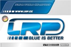 LRP Banner 119x80cm Papier LRP 63902