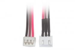 Adapterstecker - 2S Lipo EHR auf XHR LRP 65818