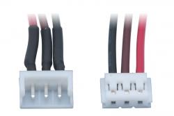 LiPo Adapterstecker - EH-Verlängerung LRP 65836